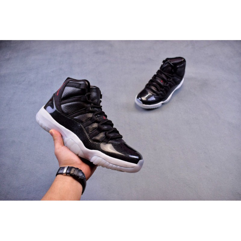 hot sale online a291d 89fa9 Carbon Fiber Air Jordan 11,Jordan 11 Breds Low Fake VS ...