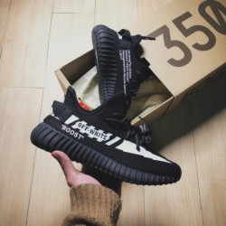 Off-white X Adidas Yeezy Boost Creative Crossover Instagram Creative Crossover Off-white X Adidas Yeezy Boost 350V2 Yeezy Cross