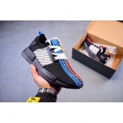 OFF-WHITE X Adidas NMD City Sock A Few Days Ago NMD Broke Another Colorwa