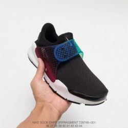 Nike-Air-Presto-Woven-Nike-Presto-Grey-Woven-Nike-Sock-Dark-BR-King-Racing-Shoes-UNISEX-Summer-Breathable-Net-Socks-Shoes-Made