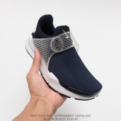 Mens-Nike-Air-Presto-Woven-Running-Shoes-Nike-Presto-Fly-Woven-Nike-Sock-Dark-BR-King-Racing-Shoes-UNISEX-Summer-Breathable-Net