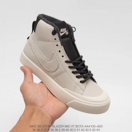 meet c053f dcc52 Nike Zoom Blazer MID,Nike Zoom Blazer High,Nike SB ZOOM BLAZER MID XT  BOTASB Autumn and winter Blazer High UNISEX Corium Leisur