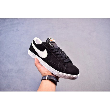 the best attitude 98c3f d31d8 Nike Blazer Low Buy,Nike Blazer Low Cheap,Nike SB Blazer Low Original Box  Taiwan Import High quality Pigskin Ultra Blazer Cultu