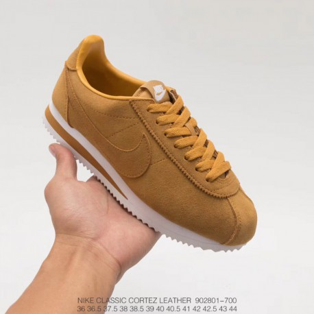 cheap for discount 897fc ae207 Nike Classic Cortez Suede,Nike Shoes Classic Cortez,801-700 Nike Classic  Cortez Suede Classic Jogging Cortez Shoes Wheat