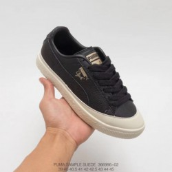 986-02 PUMASAMPLE Suede Crossover Premium Import Leathe