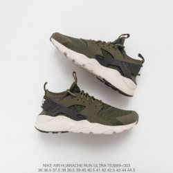 uk availability bbaba 81739 Knitting Wallace 4th Generation Premium Quality Nike AIR HUARACHE Run ULTRA  Simplify Design Based On Air