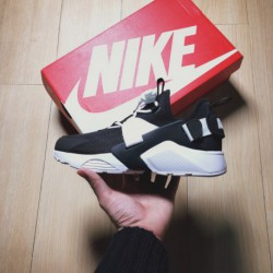 Nike nike air huarache 5th generation nike air huarache city low womens sportshoes presents a stylish street style with a new l