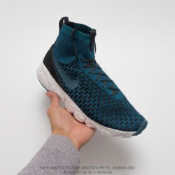 560-005 nike air footscape magista fk fc lub assassin racing shoes original flyknit face zoom sag side trailing origina
