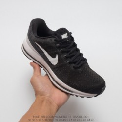 908 600 Nike Air Zoom Vomero13V13 Air Mesh Breathable Super Cushioning Sports Trainers Shoes Quality Leisure Sho
