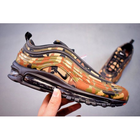 Nike Nike Air Max 97 Prm Se Black Reflective Gold Grailed