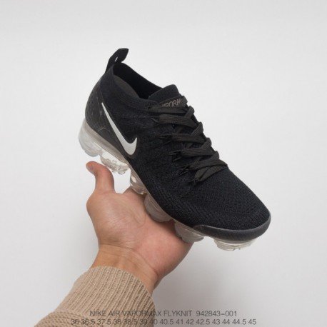 d4b52f695e80e 842-100 Nike Air VaporMax Flyknit 2.0 W 2018 Second Generation True Air Max  All
