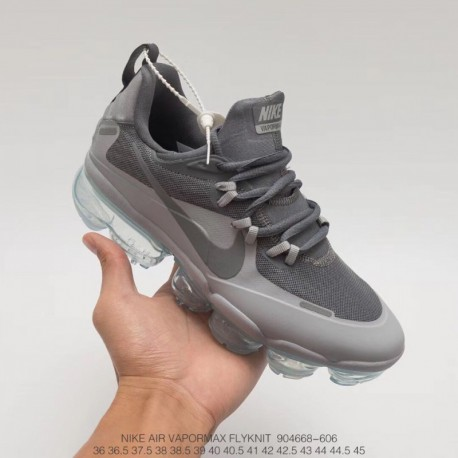 668-001 Nike AIR VAPORMAX FLYKNIT2018 Steam Air Max High Frequency Hf Hot  Cut Sportshoes 1eb3bf0c75b3