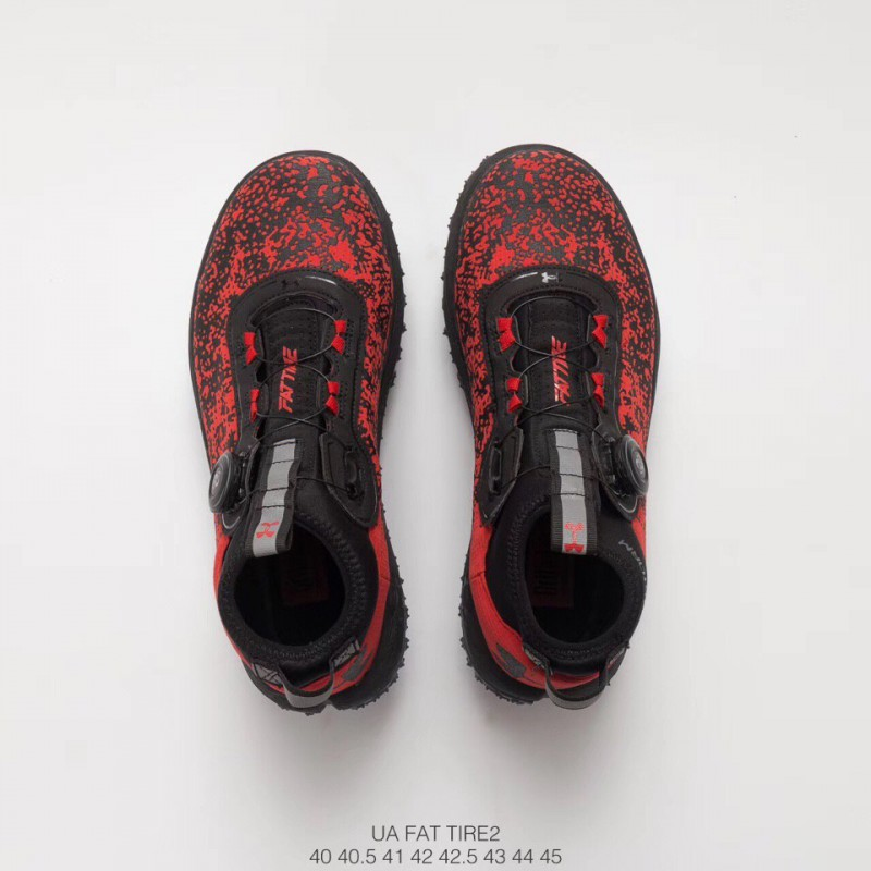 76e5ccca6aa5 ... Under armour  off-road Shoes Ua Launched The Fat Tire 2 In The Spring