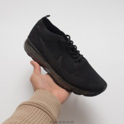 Nike AIR MAX Ul 19 Black Technology Deadstock Crystal Dark Night Forest Particles Shock Bottom Man Trainers Shoes Full Of Detai