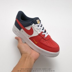 Mens-Nike-Air-Force-1-Low-Casual-Shoes-Mens-Nike-Air-Force-1-Low-Casual-Shoes-266-606-Nike-Air-Force-1-Low-Mini-Swoosh-Air-Forc
