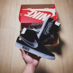 Off-White-Nike-Launch-Off-White-Nike-Where-To-Buy-OFF-WHITE-x-BLAZER-MID-Heavy-launch-Crossover-is-dominated-by-Black