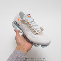 03c89b27f853c Aa3831-100 Nike 2018 Crossover Air Nike 2018 OFF-WHITE X Vapormax Crossover  Limited