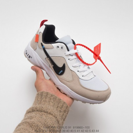 860-100 Nike Crossover Deadstock Off White X Nike Air Icarus 9