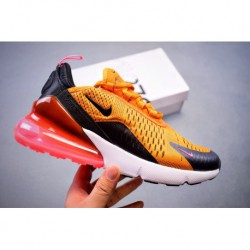 Nike Air Max 270 Vintage Wind Heel Part Design Into Visable Ai