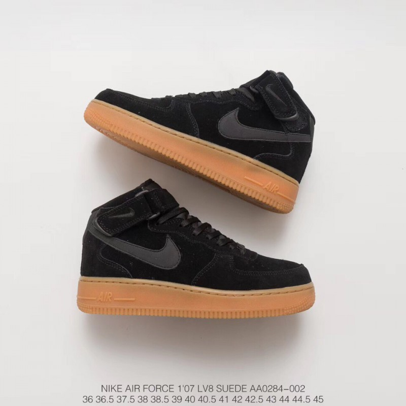 Air Force 1 Mid 07 Prm QS Flax Best nike Shoes