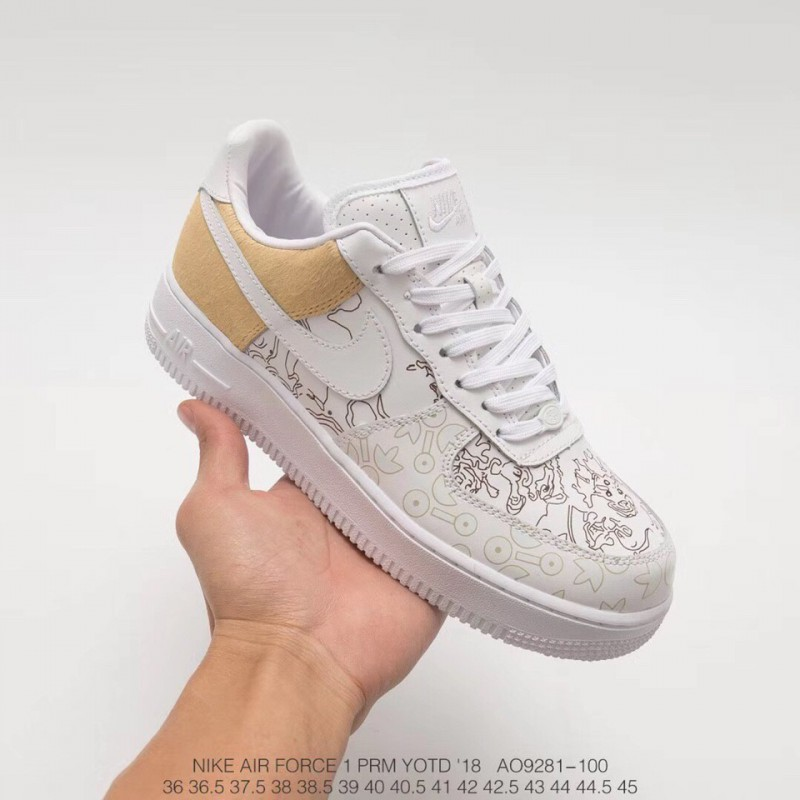 Nike-Air-Force-1-07-Se-Casual-Shoes-Nike-Air-Force-1-07-Lv8-Leather-Casual-Shoes-A09281-100Nike-Leather-Upper-Nike-Air-Force-1