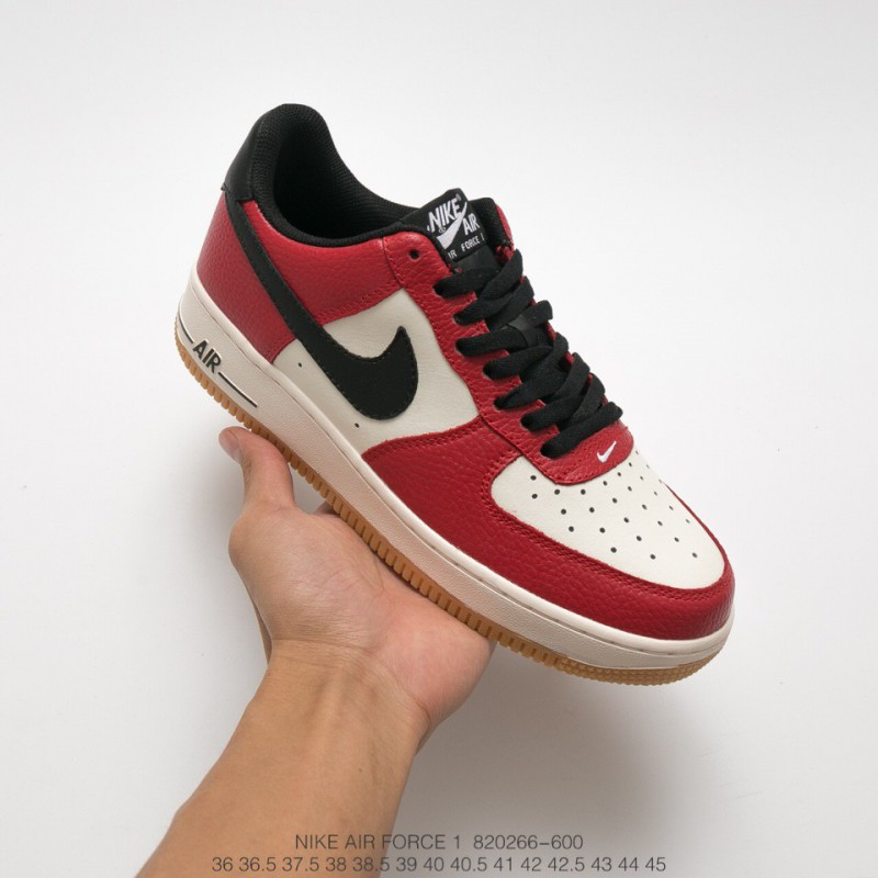 Chicago Bulls Nike Air Force 1,Nike Air Force 1 Low Chicago,266 ...