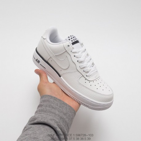 best service d2fd1 28542 Nike Air Force 1 Low White Black Stars,Nike Air Force 1 Low Red  Stars,728-103 Nike Air Force 1 Low Classic Air Force One Low Sk
