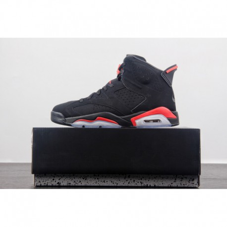 reputable site 85ee7 582c1 Aj6 Infrared Pack For Sale,64-060 Annual Hot Cake AJ6 Bred 3M Underply  Visible Outside 2019 AIR JORDAN 6 OG Black Infrared