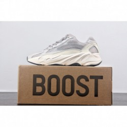 Original ️ Second Deadstock Shoes Kanye West Yanye X Adidas Yeezy 700 V2 Static Vintage Popular All-Match athleisure shoe dad s