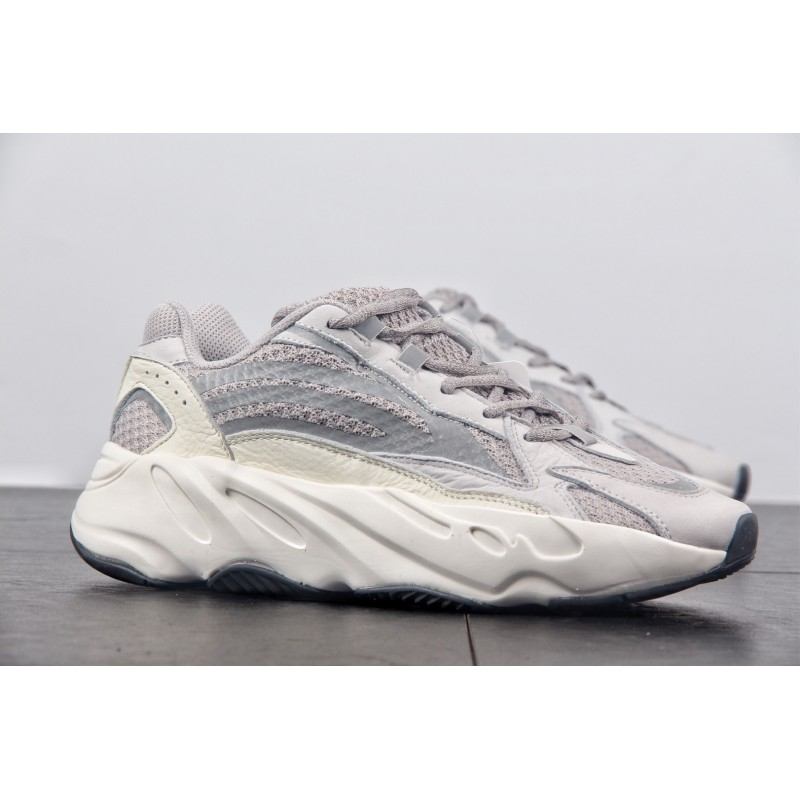 3912e945d1336 ... Original Second Deadstock Shoes Kanye West Yanye X Adidas Yeezy 700 V2  Static Vintage Popular ...