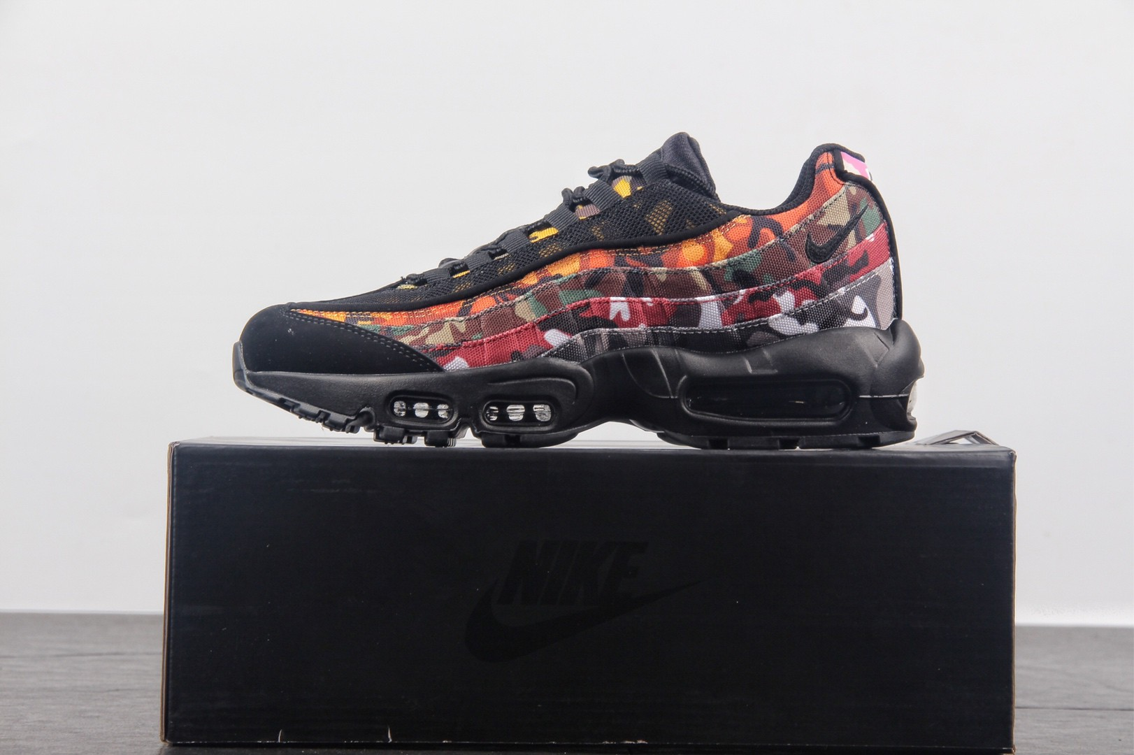 Nike Air Max 95 Material,Nike Air Max 95 Sale Outlet,max 95 Original Import Material Factory Outlet Shoppe Order Deadstock Pro
