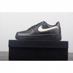 Nike-Air-Force-1-Black-White-Sole-Nike-Air-Force-1-Black-And-White-Leather-Air-Force-1-Low-AF-1-Lite-Black-and-White-Original-P