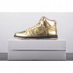 New Colorway Local Gold Dunk UNISEX FS