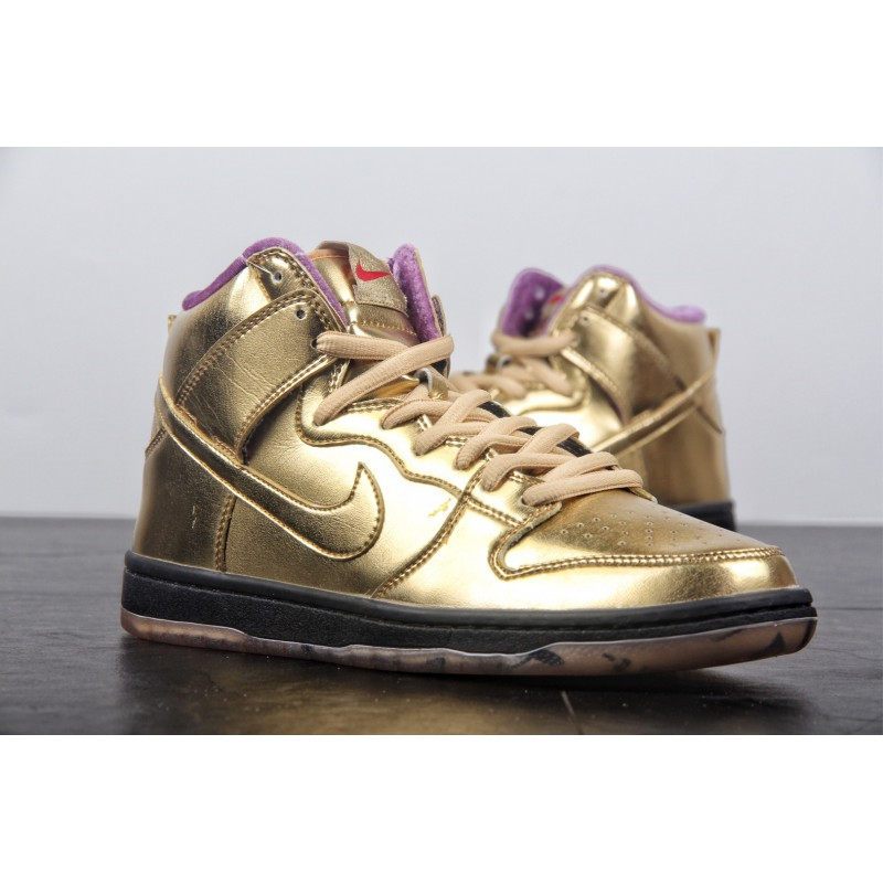 more photos ee76b 2cf44 ... New Colorway Local Gold Dunk UNISEX FS