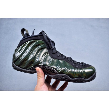 Nike air foamposite one hathaway foamposite one/Pro dongguan factory lacing foamposite one/pro The Difference Between The Few B