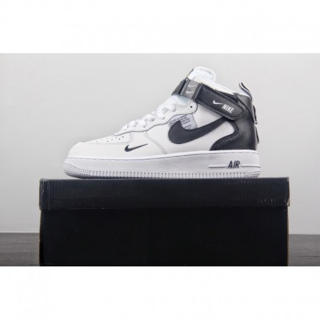 sports shoes 8fbdf 70431 Nike Air Force 1 Sport Chek,Nike Air Force 1 High Sport Lux,UNISEX Lichee  Pattern Leather FSR Seat Strap Design ️ Nike Air Forc