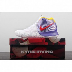 807-601 the whole network real shot nike kyrie 4 1990s with the decades pack real air meets all actual combat standar