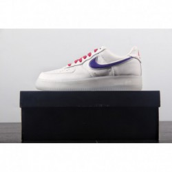Nike-Air-Force-1-Change-Color-Nike-Air-Force-1-Low-Color-Change-FSR-play-various-daily-change-swoosh-play-100-anniversary-editi