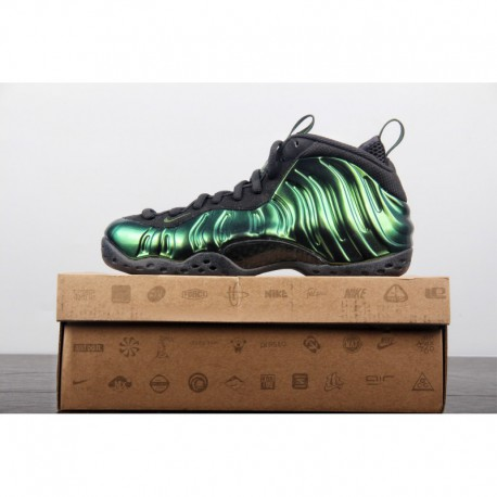 Nike Air Foamposite One Barely Green Coming In 2021: First ...