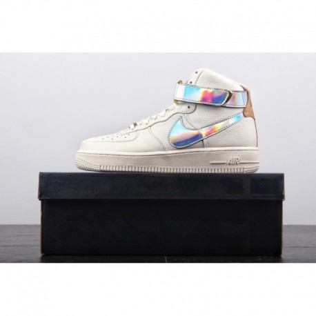 ba7910924 2018 Yohood Exhibition On The Bund, Limited Edition Colorway Nike Af1  Jester XX Nai Ke