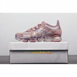 FSR Deadstock 19ss Season Deadstock Nike Vapormax VM3·2019 Translucent Upper Air Max Jogging Shoes Powder Plating Primer Ar6631