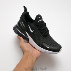 Ao1023-101 Nike Air Max 270 Vintage Wind Heel Part Design Into Visable Ai