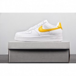 All-Nike-Air-Force-1-Shoes-Nike-Air-Force-1-Shoes-Cheap-Air-Force-1-Air-Force-One-Yellow-Hook-White-Shoes-315115-150-Fresh-Vint
