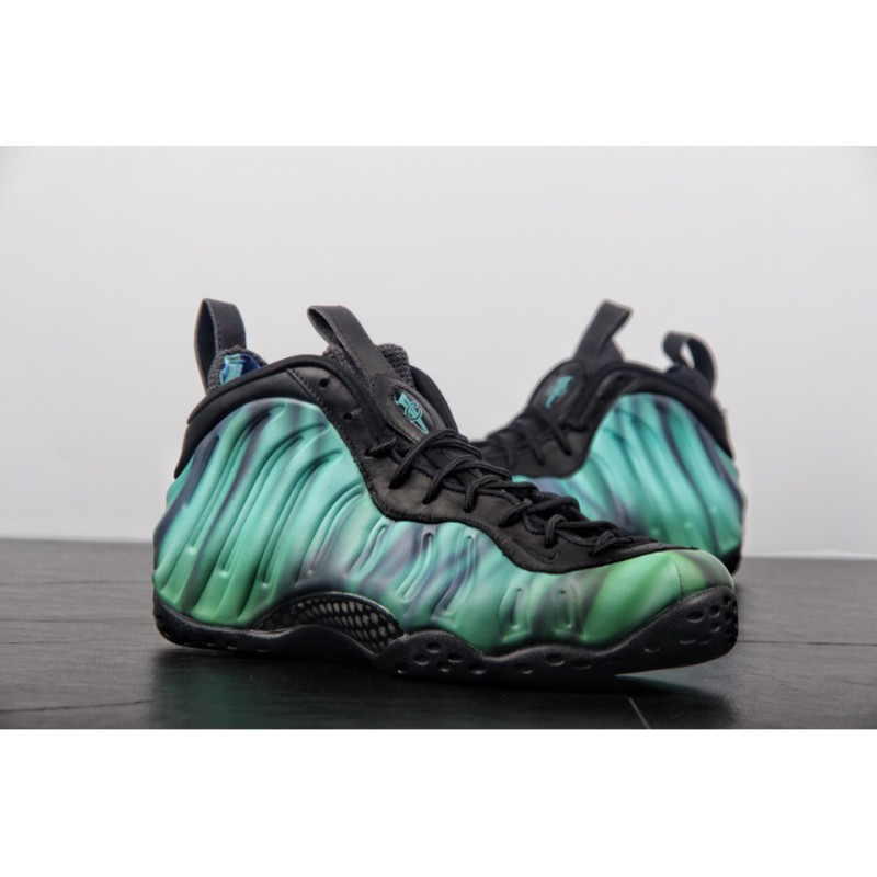 the latest 07c89 817dd Nike Air Foamposite One Aurora Green,Deadstock goods without ...