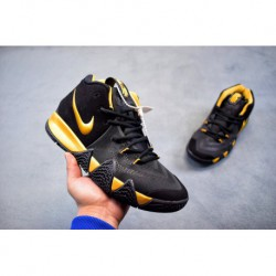 Kyrie-Irving-Basketball-Nike-4-EP-Irving-4th-Generation-High-BASKETBALL-SHOES-FSR-Knitting-Upper-Hard-Rubber-OUTSOLE-Actual-com