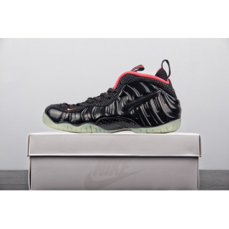 best loved 34086 33ce3 Nike Air Foamposite One Yeezy,Deadstock non-stock free of bismuth oxide  Nike Air Foamposite Pro black YEEZY Pro