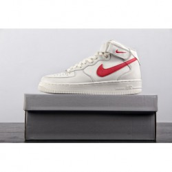 Nike-Air-Force-180-Red-White-Nike-Air-Force-1-Red-White-Original-Release-is-better-than-any-previous-Air-Force-1-Mid-Original-R