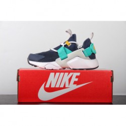 Nike-Huarache-Low-City-Nike-Air-Huaraches-City-Nike-Air-Huarache-City-Low-18-Edition-Wallace-City-Function-All-match-Jogging-Sh
