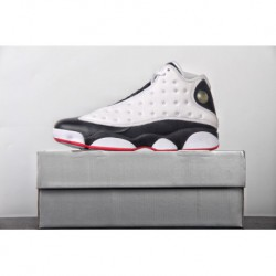 Aj13 Panda Original This Year Retro Will Be On Sale For A Good Thing ️ Shoe Leather Invincible Original Carbon Plate 3D 3 Habit