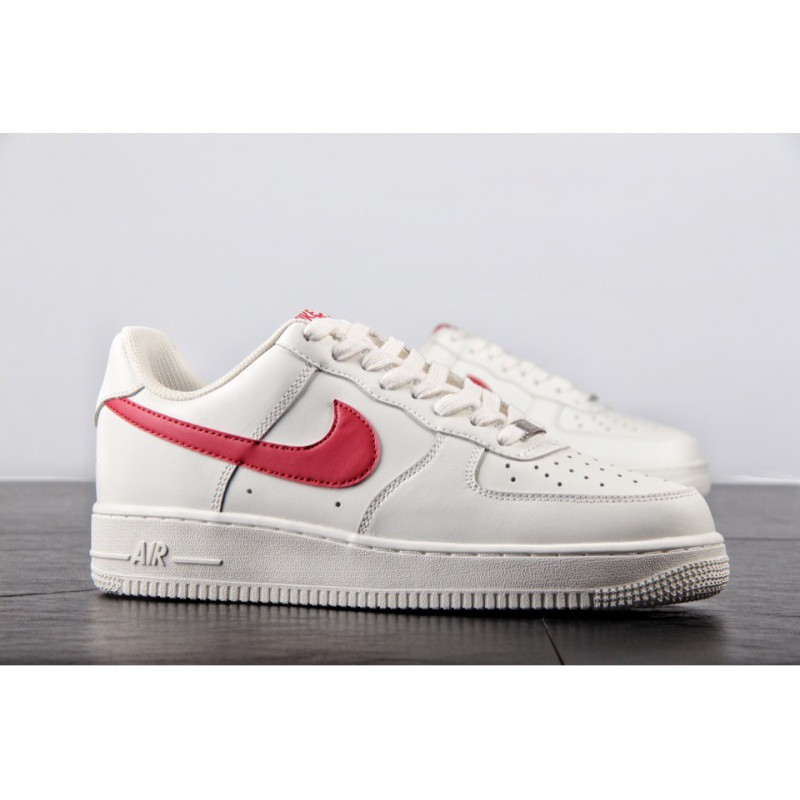 outlet store sale 576ef c6560 Nike Air Air Force 1 Red,Nike Obj Air Force 1 Red ...